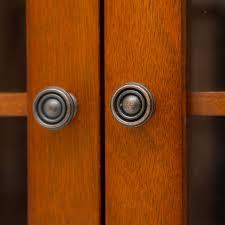 Floor Storage Cabinets Glitzhome Wooden Shelved Floor Storage Cabinet Wayfair
