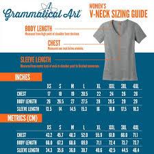 Apostrophe Clothing Size Chart Apostrophe V Neck Womens Shirt Grammar Shirt Grammar Police Shirt Teacher Shirts Womens V Necks Use Proper Grammar Shirt English Major Tee