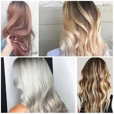 15 Balayage Hair Colors For Women