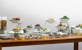 Catering Displays Food Stands