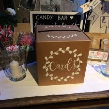 Candybar Und Saltybar Mit Zubehör