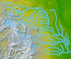 Sacagawea River