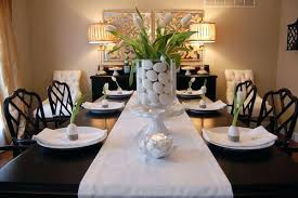 dining table decor. Perfect Decor Dining Room Centerpiece Ideas Image Of Pictures Kitchen Table  For Everyday With Decor