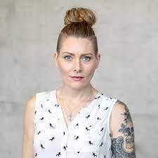 O'Cannabiz Toronto 2021 | Tabitha Fritz