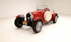 1927 bugatti kit car helle nice was a talented, bold and beautiful race car driver, a true pioneer of the sport in her day. 1927 Bugatti Kit Car In Morgantown Pennsylvania United States For Sale 11167732