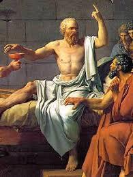 Socrates filosoof