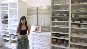 how to organize a butler s pantry organizedliving com