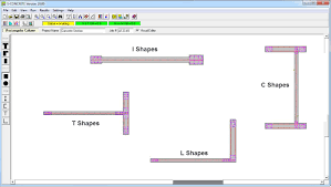 Small Picture Solved Code INTERACTION DIAGRAM FOR SHEAR WALL Autodesk