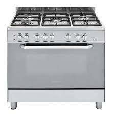Flat Top Stove Prices Elba 900mm 5 Burner Gaselectric Stove Stainless Steel Lowest