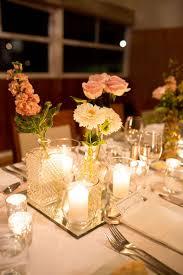 An Intimate English Garden Style Wedding