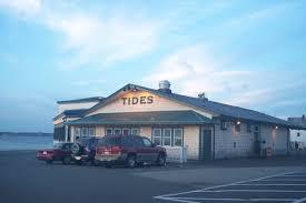 Tides Restaurant Pub Wedding Venues Vendors Wedding