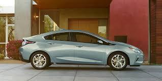 2018 Volt: Plug In Hybrid   Electric Hybrid Car   Chevrolet