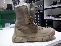 Oakley Light Assault Boot Review