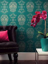 Small Picture The 25 best Teal wallpaper ideas on Pinterest Turquoise pattern