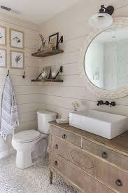Best 25+ Farmhouse style bathrooms ideas on Pinterest | Farm style bathroom  design, Rustic bathroom makeover and Shiplap master bathroom