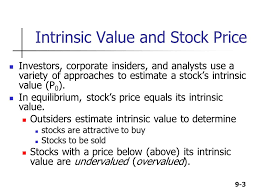 Chapter 9 Stocks And Their Valuation Ppt Video Online Download