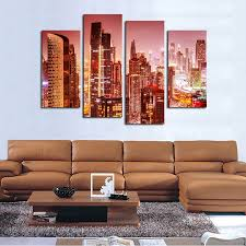Paintings For Walls Of Living Room Living Room Wall Art Canvas Yes Yes Go