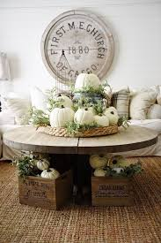 best 25 farmhouse table centerpieces ideas