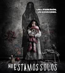No estamos solos (2016) latino