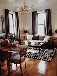Interior Design Tips For Small Apartments Delectable Pin By Allyson R On Ny Living Pinterest Apartments Living Rooms