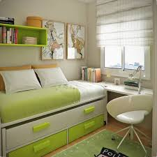 Bedroom:Small Bedroom Furniture Designs For Cool Kids With Storage Under Bed  Ideas Extraordinary Teenage