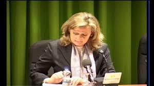 conferencia de isabel san sebastián la situación actual del conferencia de isabel san sebastián la situación actual del periodismo