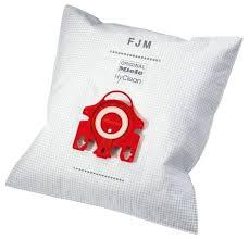 Купить <b>Miele Комплект FJM XXL</b> HyClean 3D 16 шт. по низкой ...
