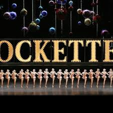 Radio City Christmas Spectacular With The Rockettes Seatgeek