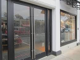 kawneer commercial door parts for home remodeling ideas new front doors cozy mercial front door