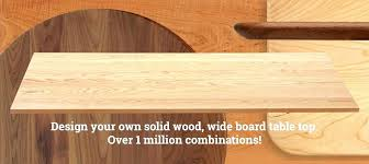 wood table tops for wood table tops finished wood table tops on creative home interior wood table tops