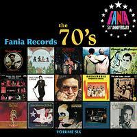 Fania Records: The 70's, Vol. Six Songs Download | Fania Records: The 70's,  Vol. Six Songs MP3 Free Online :Movie Songs - Hungama