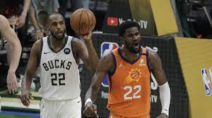 NBA Finals Game 5 prediction: Suns look ...