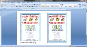 Creating Invitations On Microsoft Word Filename Hello Marathi