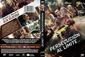 Persecución al límite | Moviecaratulas