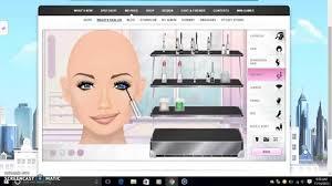 stardoll makeup tutorial elsa