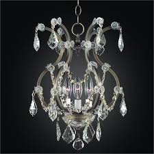 old world lighting. wrought iron 3 light crystal mini chandelier old world 543 by glow lighting
