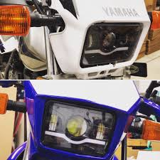 Check Out This Led Headlight Page 10 Www Drriders Com