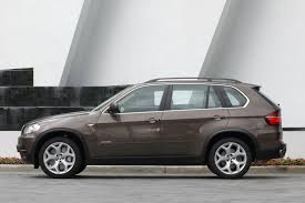 2012 BMW X5 - Information and photos - ZombieDrive