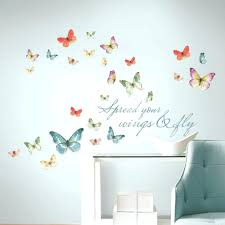 office wall decor. Wall Decals Quotes For Office Decor The Home Depot 5