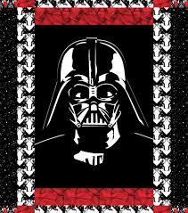 Darth Vader Quilt Kit - Darth Vader Quilt | JOANN & Star Wars Darth Vader Quilt Kit Adamdwight.com