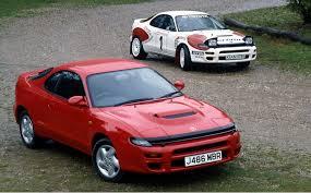 BangShift.com Automotive Crush Of The Week: Toyota Celica GT-Four ...