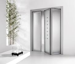 interior accordion glass doors. Image Of: Best Accordion Glass Doors Interior \