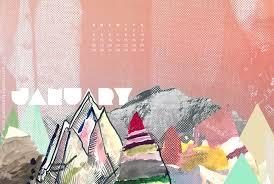 january 2016 desktop and phone wallpaper