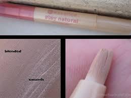 essence stay natural concealer