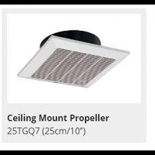 kdk ceiling mount propeller