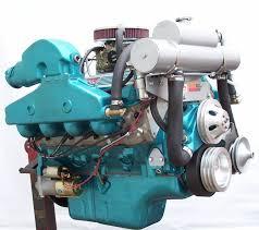 Chevrolet Big Block Remanufactured Engines