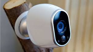 Arlo Smart Home Security Camera System - YouTube