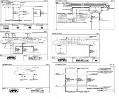 mazda ac wiring diagram wiring diagram mazda 3 wiring schematic auto diagram