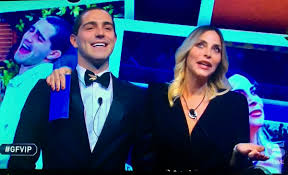 GF Vip: eliminato Andrea Zenga