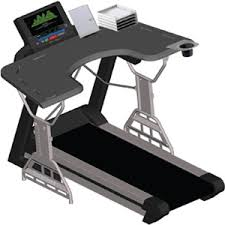 image office workout equipment. Trekdesk Home Office Workout--wonder If I Can Pin And Walk At The Same Time. Image Workout Equipment